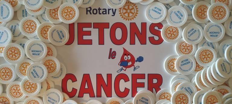 Jetons cancer 1